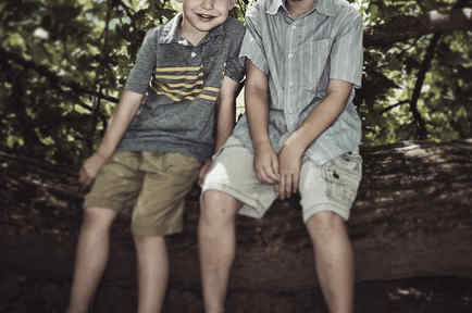robinson brothers