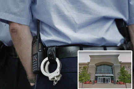 detencion cumberland mall