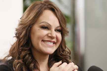 Jenni Rivera Press Conference