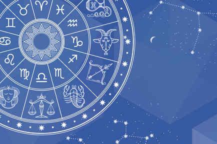 Horóscopo zodiacal del día lunes