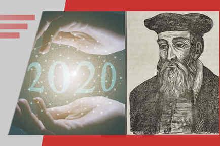 Profecías Año Nuevo 2020