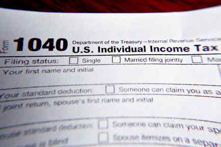 El IRS retrasa para el 12 de febrero el inicio de la temporada de impuestos