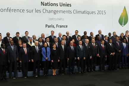 lideres mundiales