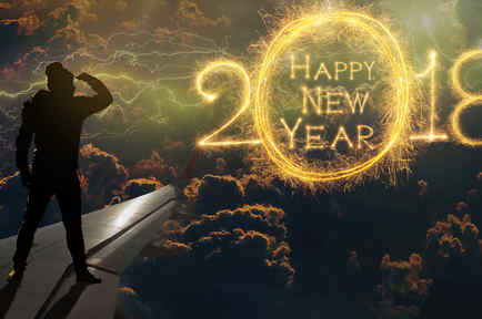 Metas año nuevo