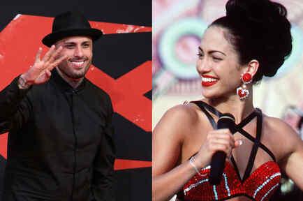 Nicky Jam y Jennifer Lopez
