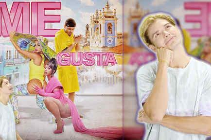 Cardi B, Anitta, Myke Towers, Me Gusta, Christian Acosta, New Music Drop