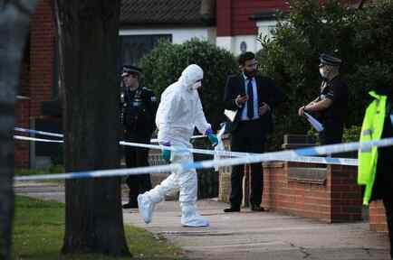 Consideran terrorismo apuñalamiento de político británico