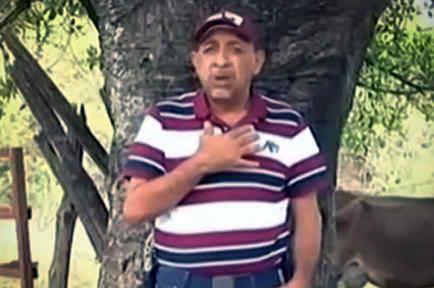 Servando Gómez, alias 'La Tuta'