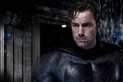 Ben Affleck protagonizará pero no dirigirá la nueva película de Batman