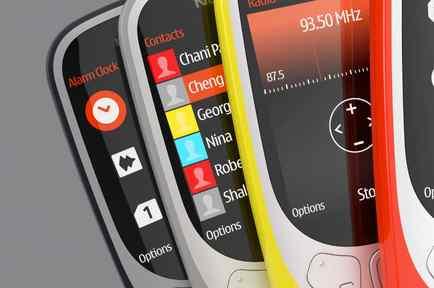 El clásico Nokia 3310 está de regreso.