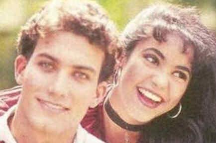 Shakira y su amor de la adolescencia