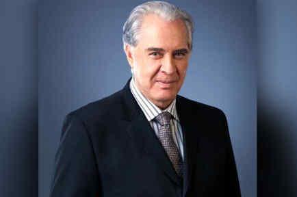 Fallece el actor Rogelio Guerra a los 81 años