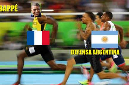 Defensa argentina