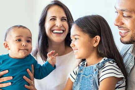 5 estados donde ser padre cuesta menos