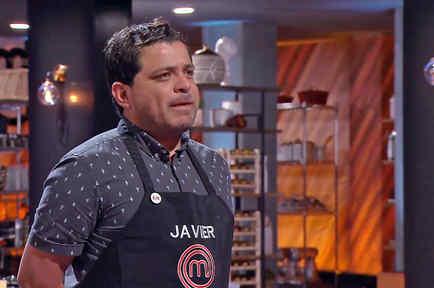 Javier reconoce que le cuesta trabajo emplatar