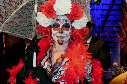 Halloween Al Rojo Vivo