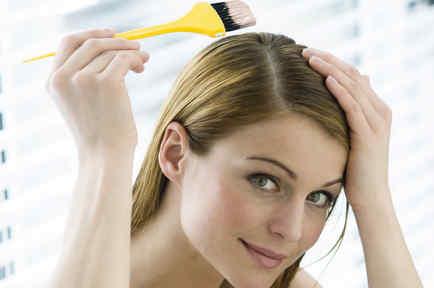 Tintes para darle un nuevo look a tu cabello