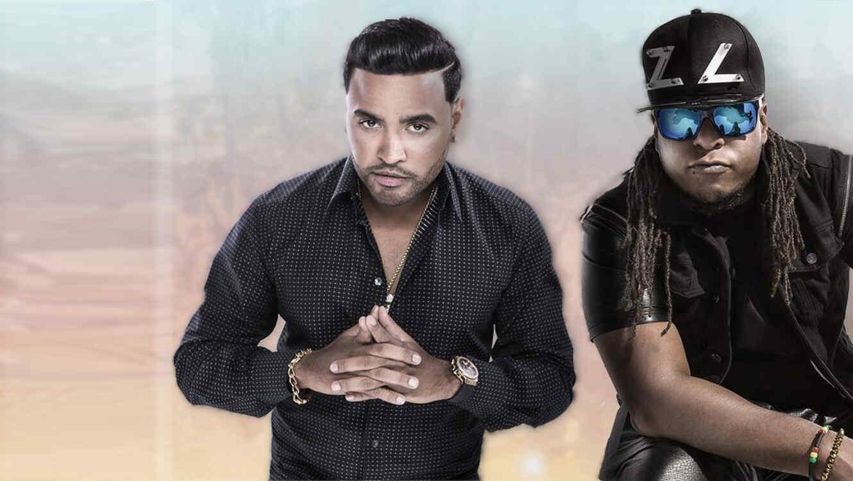 """El dúo reggaetonero Zion y Lennox estará este sábado en """"¡Qué Noche! Con Angélica y Raúl"""""""