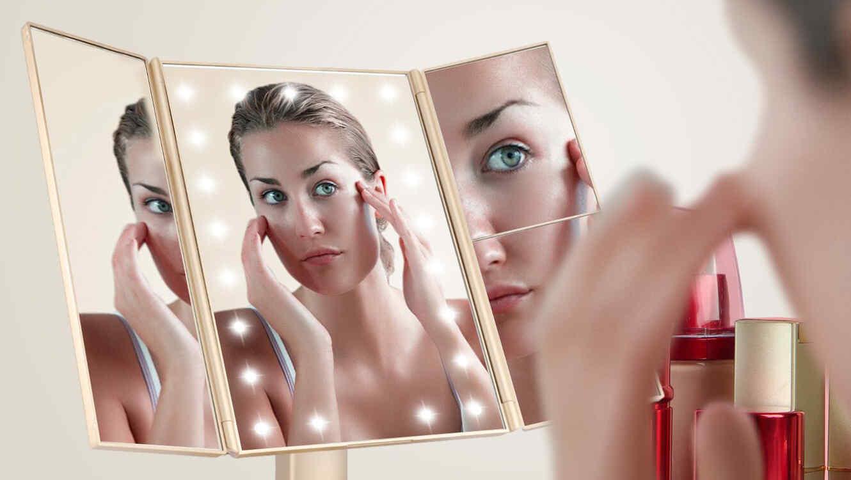 Accesorios de maquillaje que harán tu vida más fácil