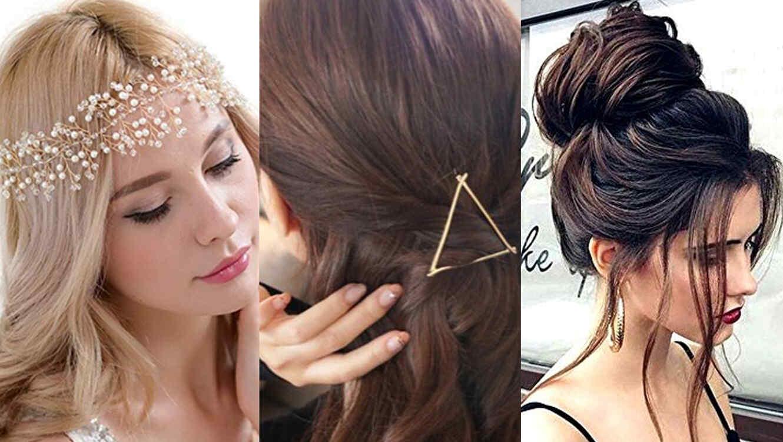 10 accesorios de cabello para lucir peinados muy originales  1e489e9e2b14