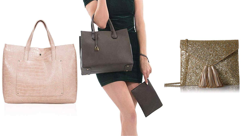 Tipos de bolso que amarás tener en tu guardarropa