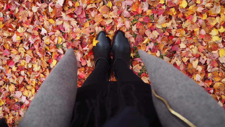 Hermosos pares de zapatos para pasar de verano a otoño