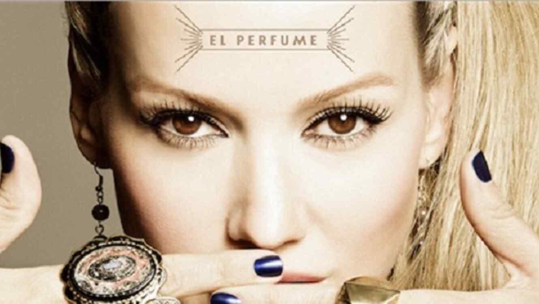 el perfume video