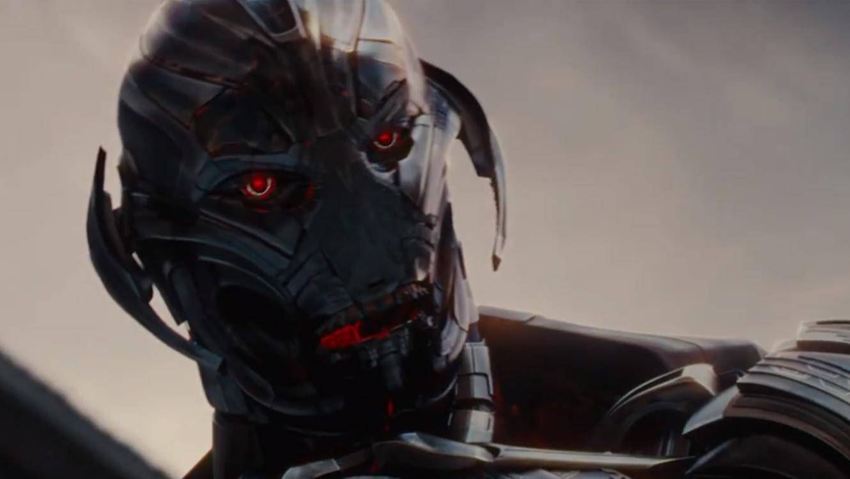 James Spader como Ultron