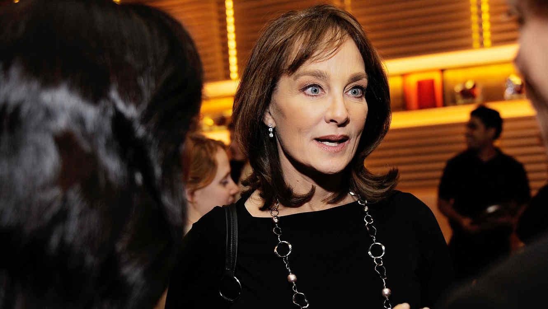 Nancy Snyderman, jefa de noticias médicas de la NBC