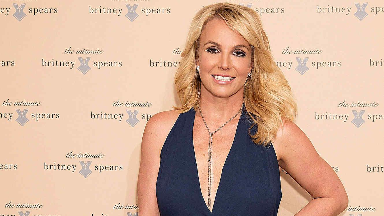 Britney Spears confirma su romance con Charlie Ebersol