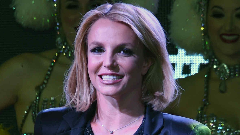 """Britney Day"" Held To Celebrate Britney Spears' Las Vegas Show"
