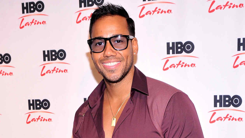 Romeo Santos Press Event Presented By HBO Latino