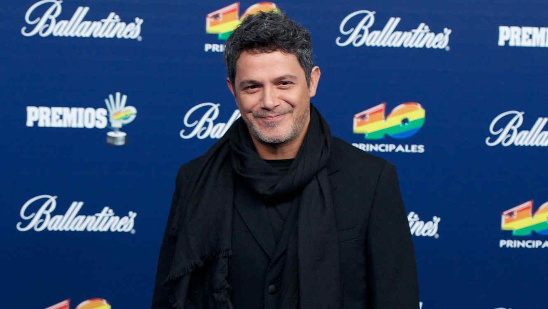 '40 Principales Awards' 2013 - Red Carpet