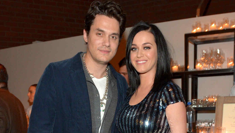Reporte: Katy Perry y John Mayer nuevamente son pareja