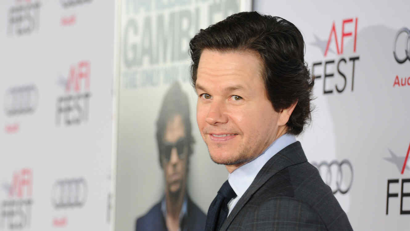 """AFI FEST 2014 Presented By Audi Gala Screening Of """"The Gambler"""" - Arrivals"""
