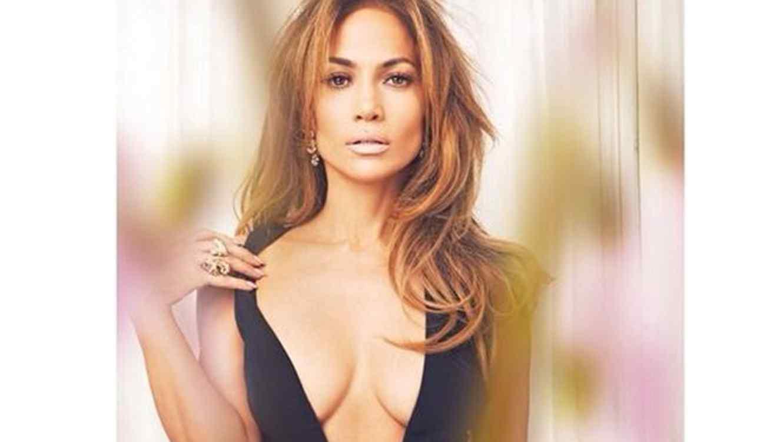 Jennifer Lopez revela que su madre se hizo millonaria hace 10 años con un golpe de suerte