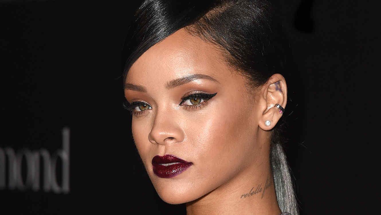 Rihanna foto horizontal
