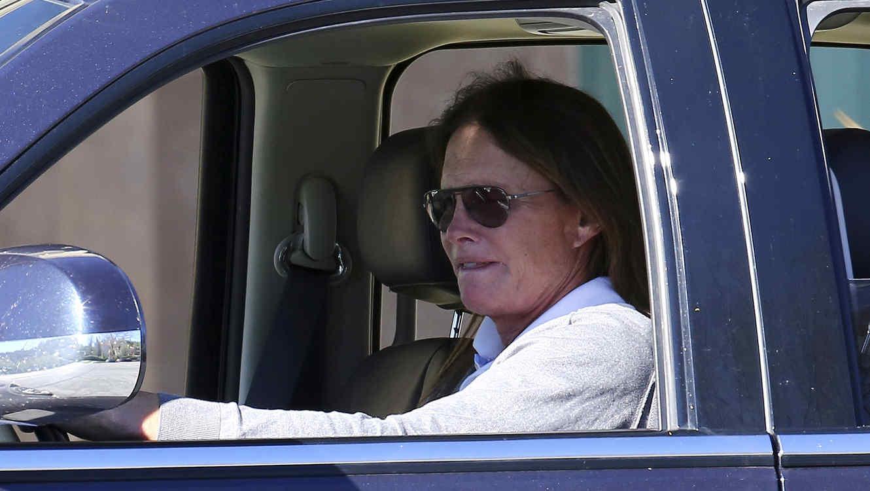 Bruce Jenner 2014