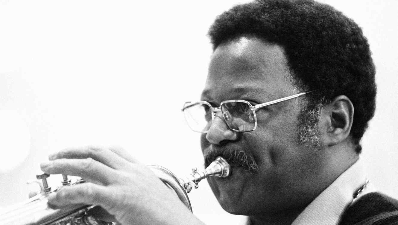 Clark Terry el trompetista de jazz falleció a los 94 años