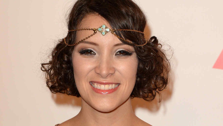 Gaby Moreno en los Latin Grammy 2013