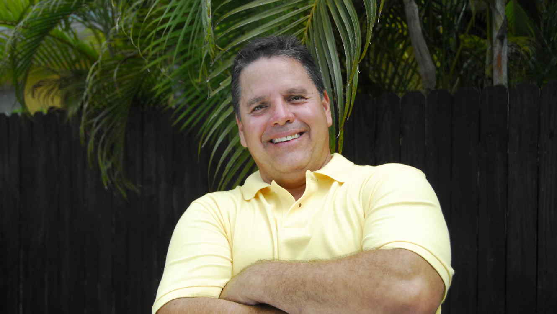 José Pérez en SOS Salva Mi Casa
