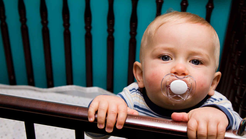 Prepara tu hogar a prueba de bebés tomando estas medidas de ...