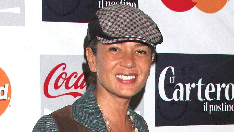 """Yolanda Andrade asiste al re-estreno de la obra """"El Cartero"""", con Don ..."""