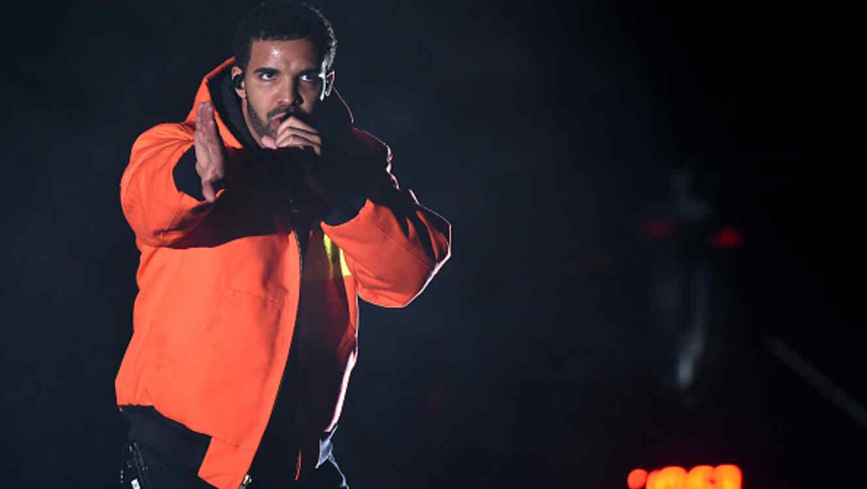 Drake, Festical Coachella, 2015