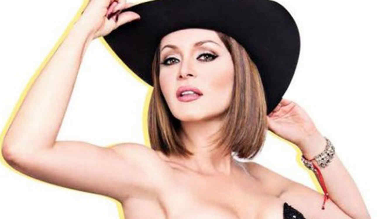 Think, that Videos sexis de gaby spanic