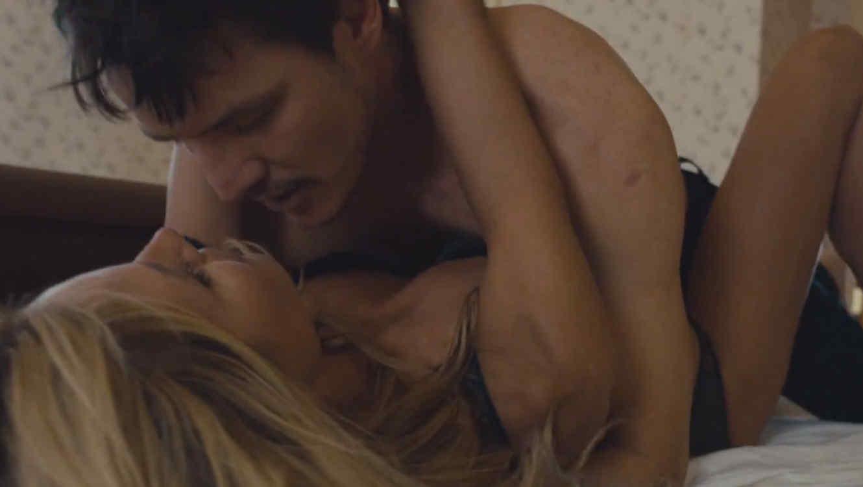 Heidi Klum y Pedro Pascal protagonizan el nuevo video de Sia 'Fire Meet Gasoline' (VIDEO)