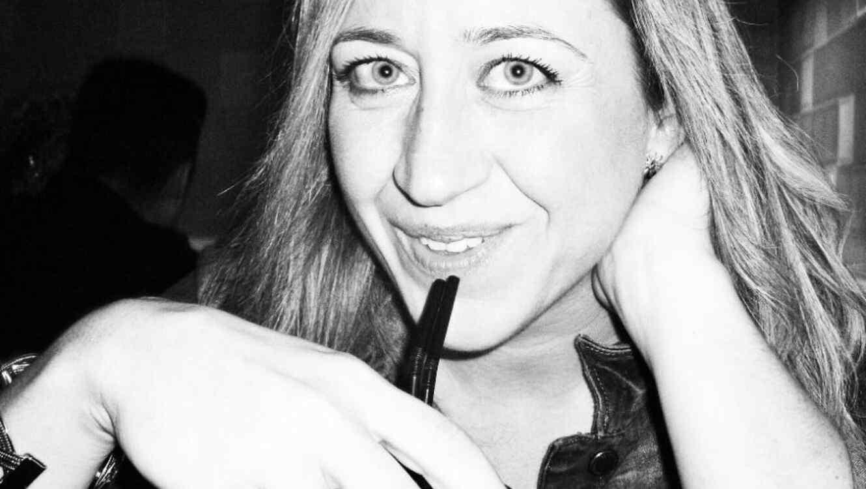 Ángela Conesa