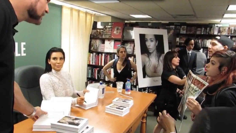 Kim Kardashian y los activistas de los derechos de animales