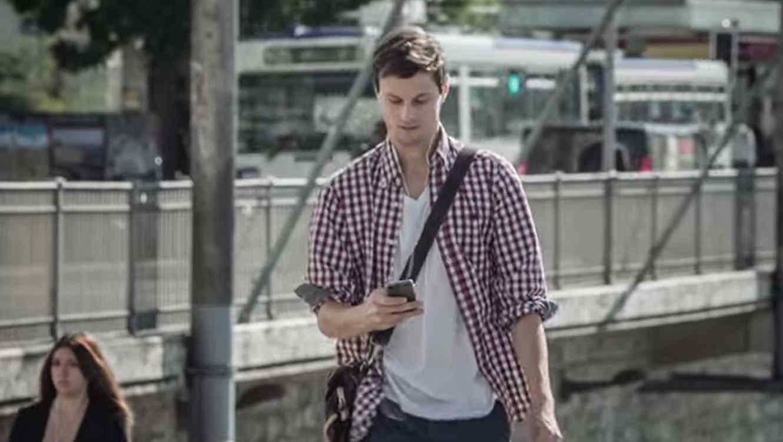Campaña anti móvil