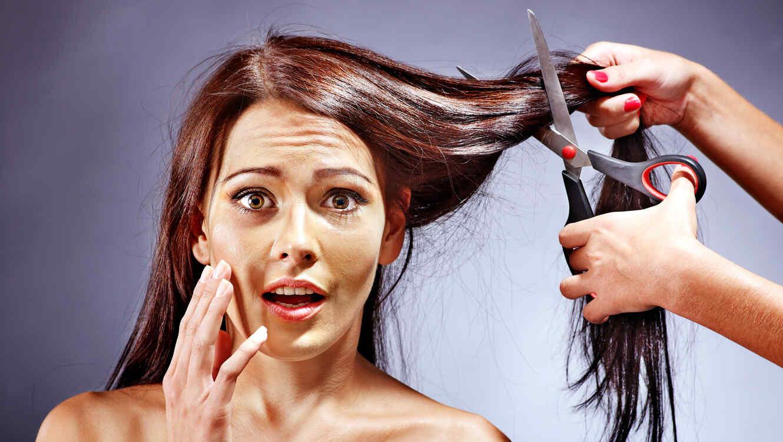 Cabello largo o corto para mujeres bajitas